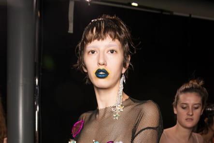 Fashion East (Backstage) - photo 38