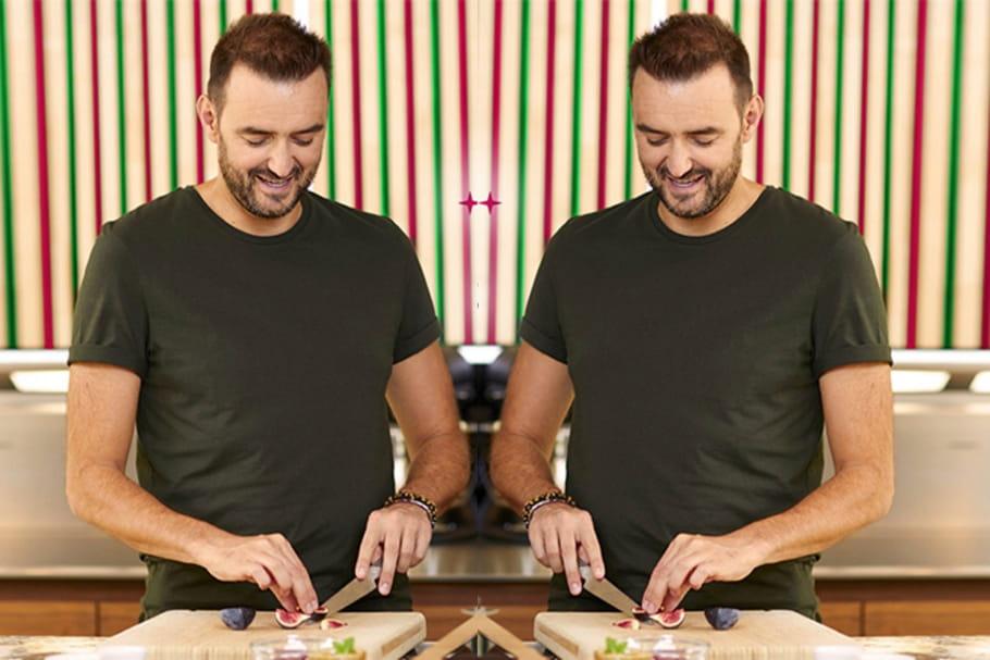 Recettes Tous en Cuisine: les idées de Cyril Lignac