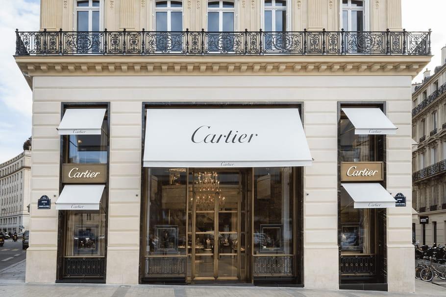 Cartier fête l'été en fanfare avec le Cartier's Summer Band