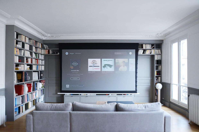 Amenager Un Home Cinema Chez Soi Oui Mais Comment