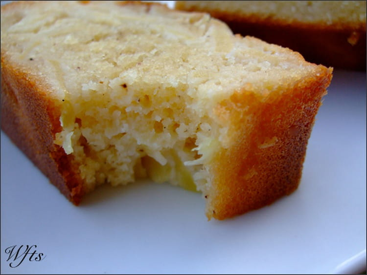 Sachet Mini Cake Aux Pommes