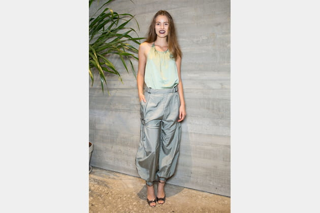 Rachel Comey (Backstage) - photo 17