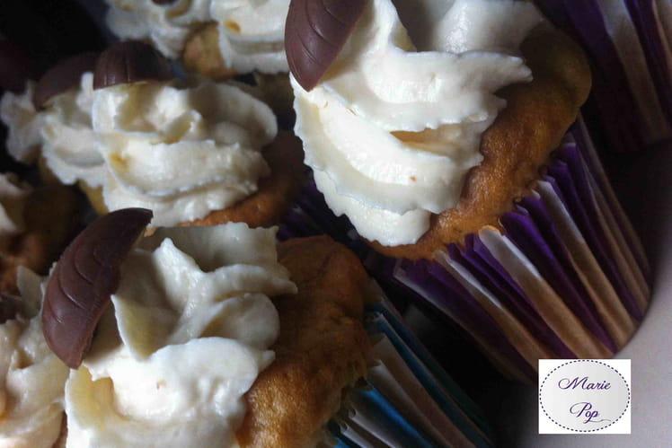 Carot 'Cupcakes de Paques