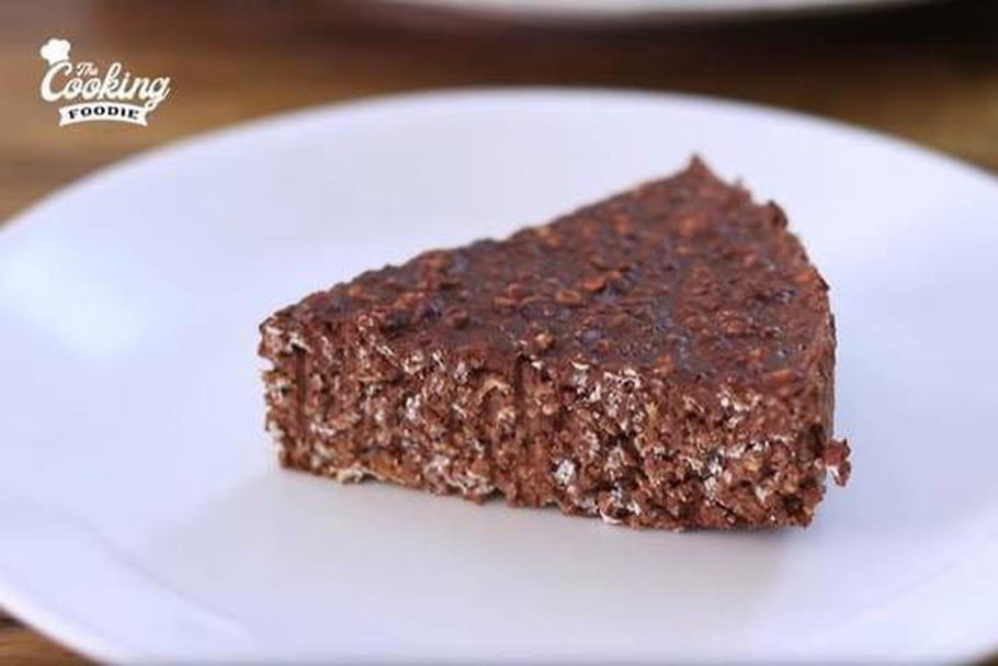3ingrédients, 5minutes de préparation: sa recette de gâteau au chocolat cartonne!