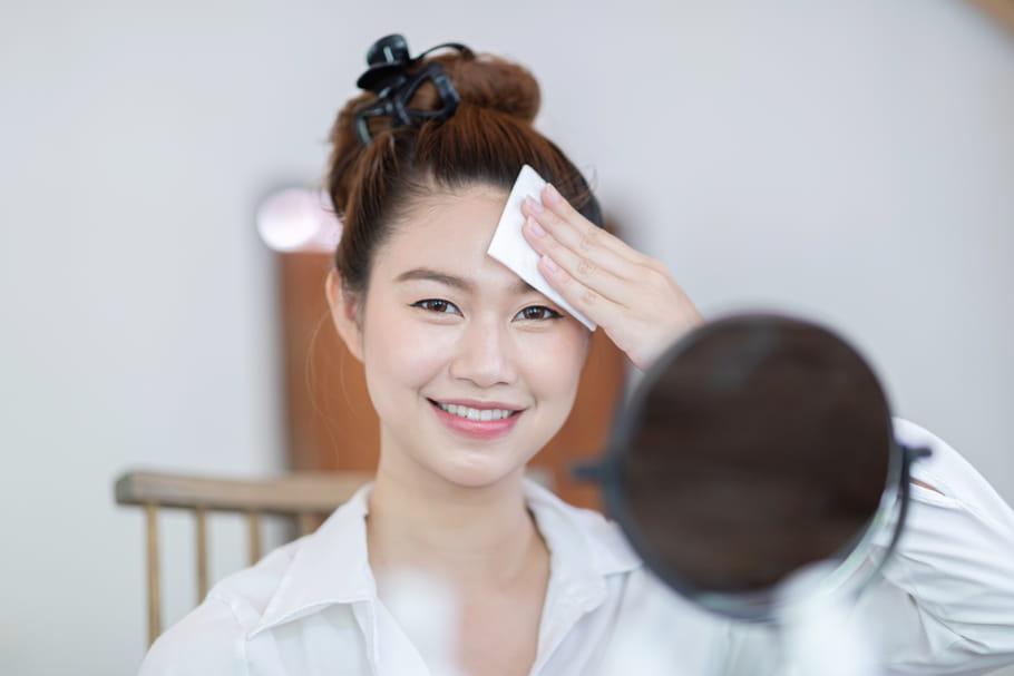 L'acide salicylique, pour une peau sans défaut