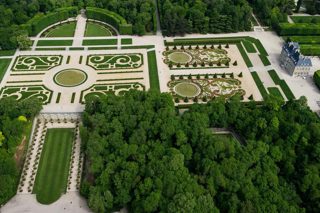 Jardins De Lafrancaise 82