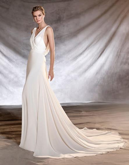 Robe de mariée Oslo, Pronovias