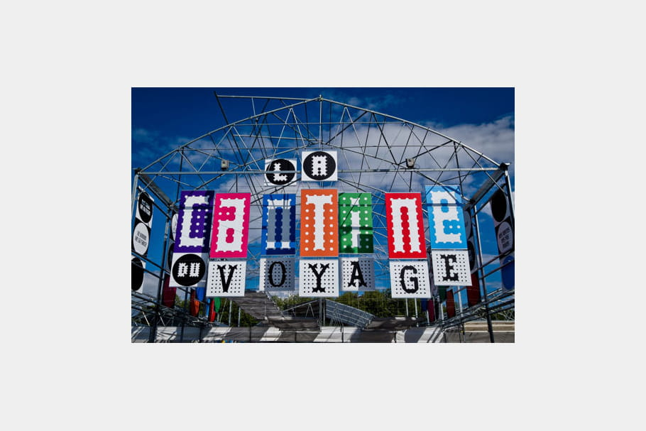 La Cantine du Voyage à Nantes : The Place to eat !