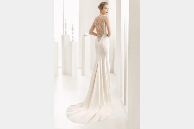 Robe de mariée Naisha