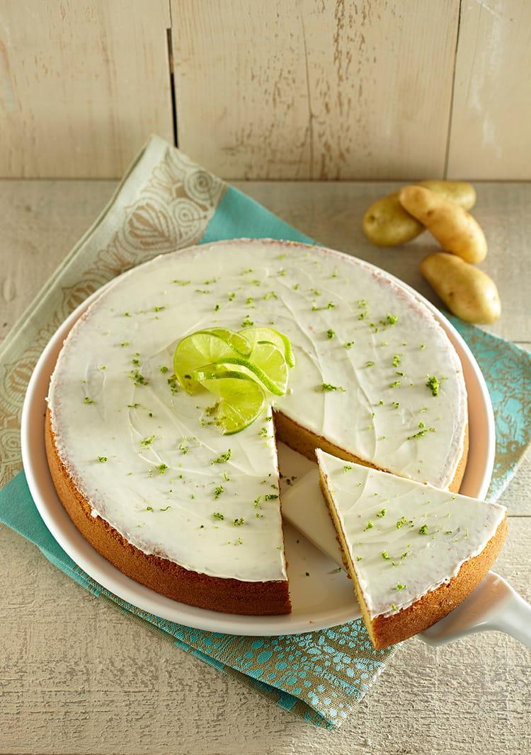 Recette de g teau de ratte du touquet aux amandes sans gluten la recette facile - Cuisiner la ratte du touquet ...
