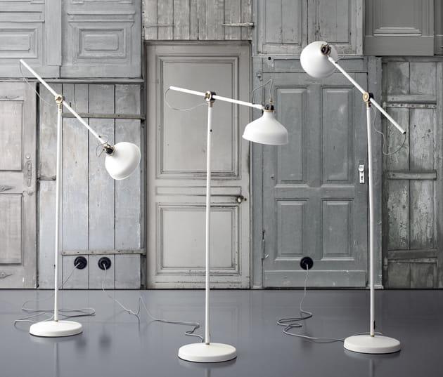 Le lampadaire industriel pas cher