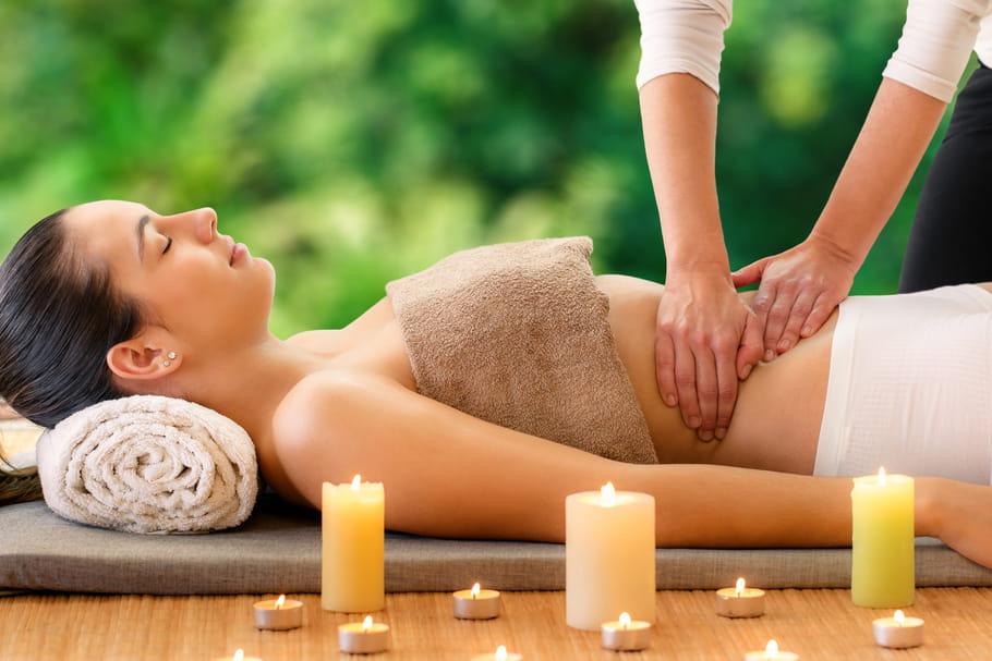 Massage: lequel choisir et pour quels bienfaits?