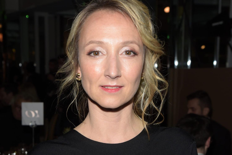 """Audrey Lamy: """"Les actrices ont aussi envie de buter des gens au ciné"""""""