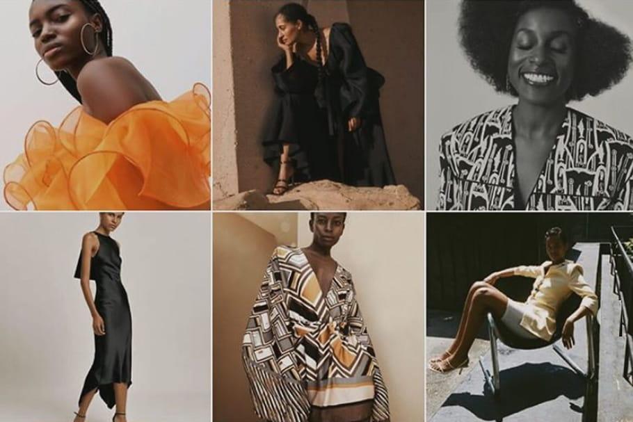 Black Lives Matter révèle un nouveau visage de la mode