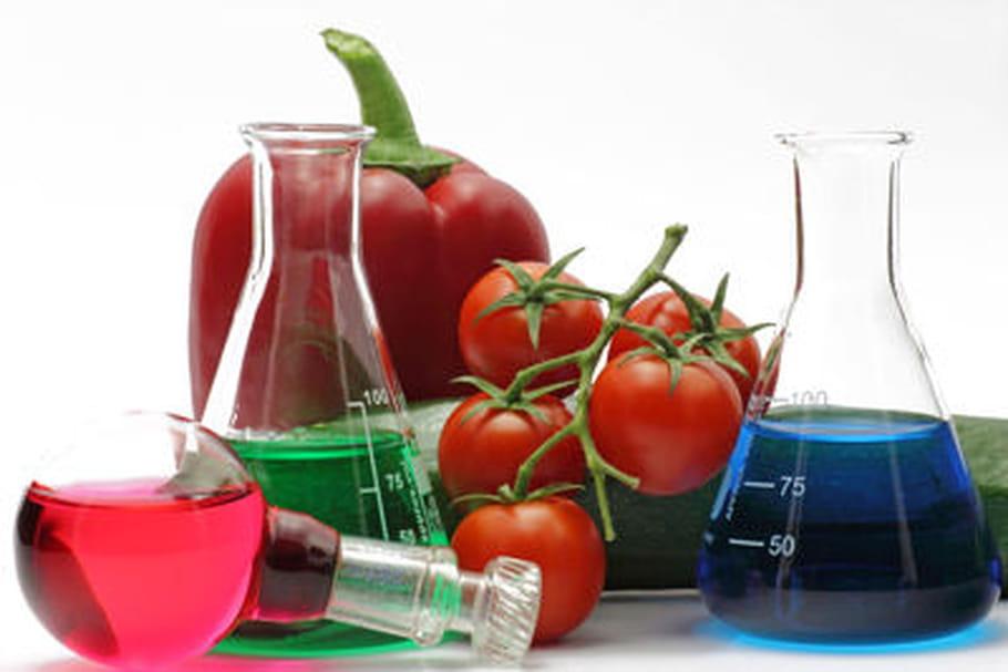 Pesticides : les Français très exposés