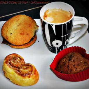 café gourmand by magali