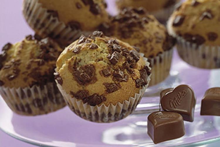 Muffin au Chocolat Milka®