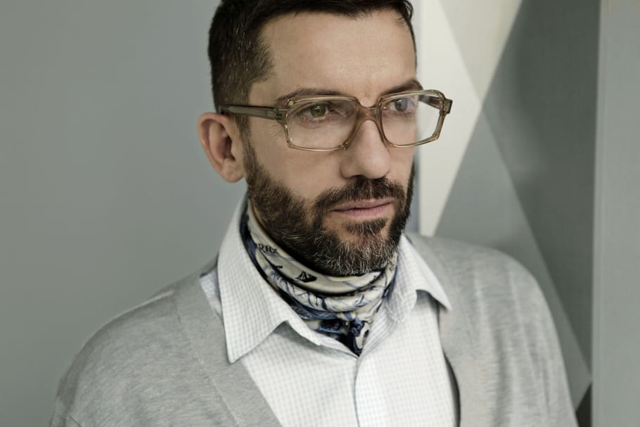 Le bronde par Frédéric Mennetrier, maître coloriste