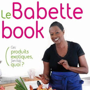 'babette book', paru en novembre 2009.