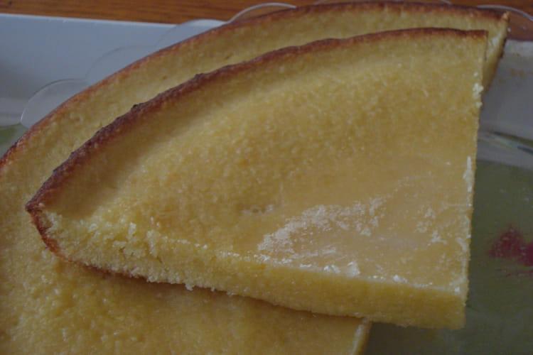 Le vrai gâteau nantais