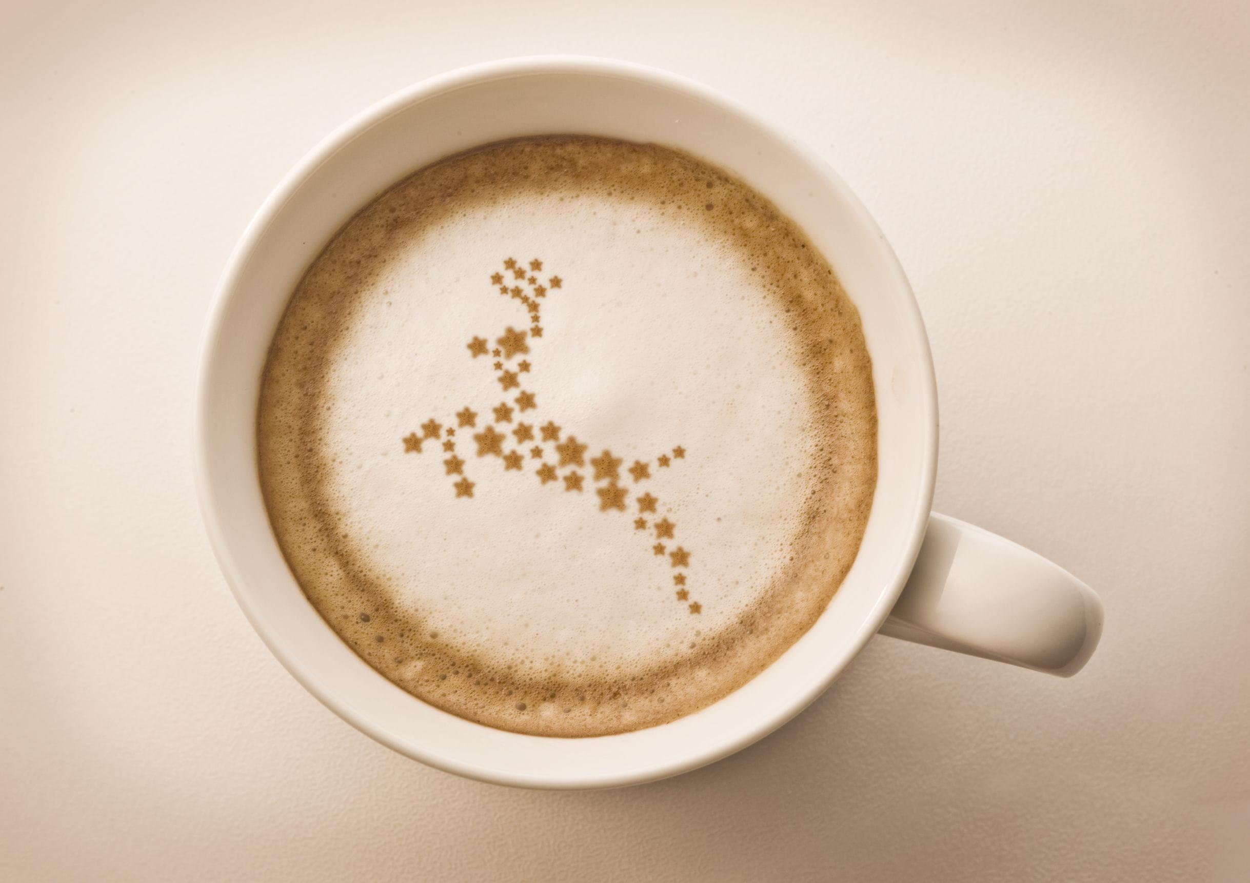 le latte art le beau et le lait. Black Bedroom Furniture Sets. Home Design Ideas