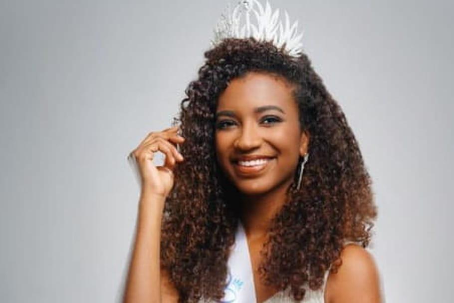 Qui est Anlia Charifa, (enfin) élue Miss Mayotte 2020? [PHOTOS]