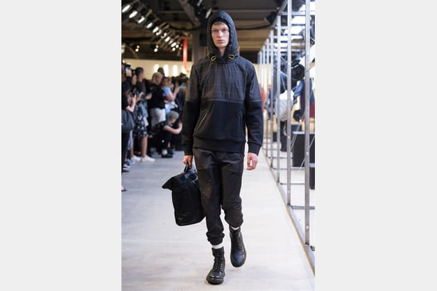 Tim Coppens And Under Armour - passage 23