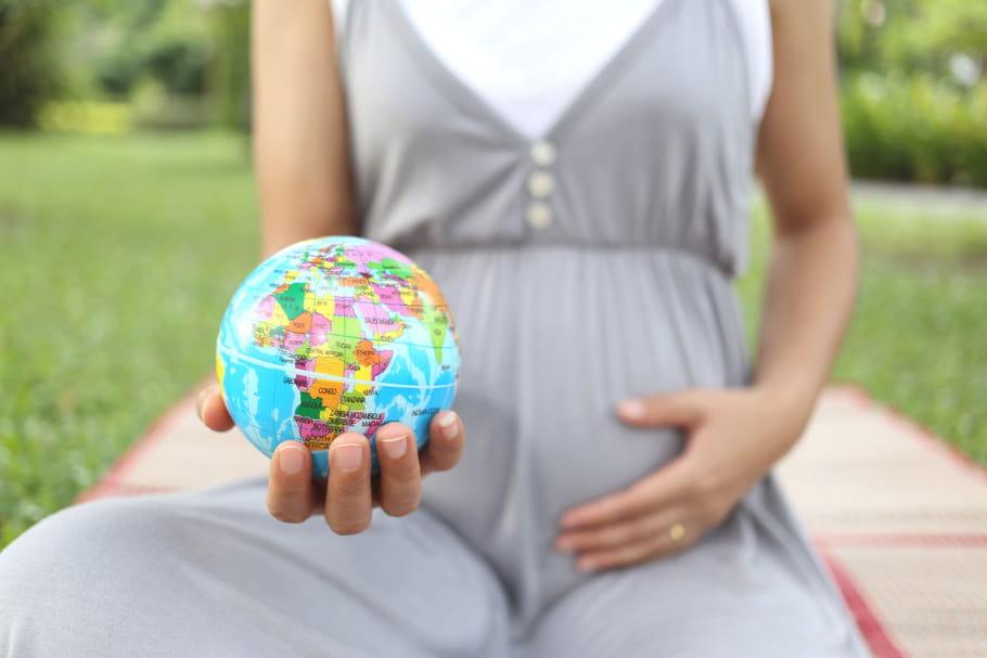 A la découverte des traditions des mamans du monde
