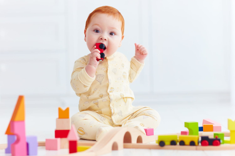 Comment réagir en cas d'étouffement chez l'enfant?