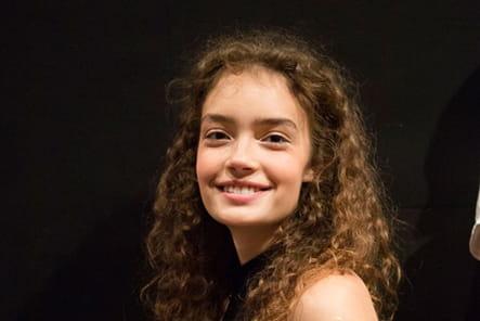 Marchesa (Backstage) - photo 33