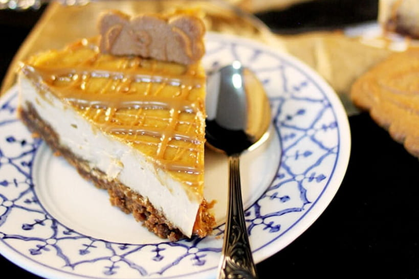 Recettes de cheesecakes