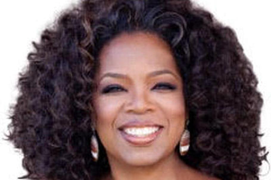 Oprah Winfrey acquiert 10 % de Weight Watchers
