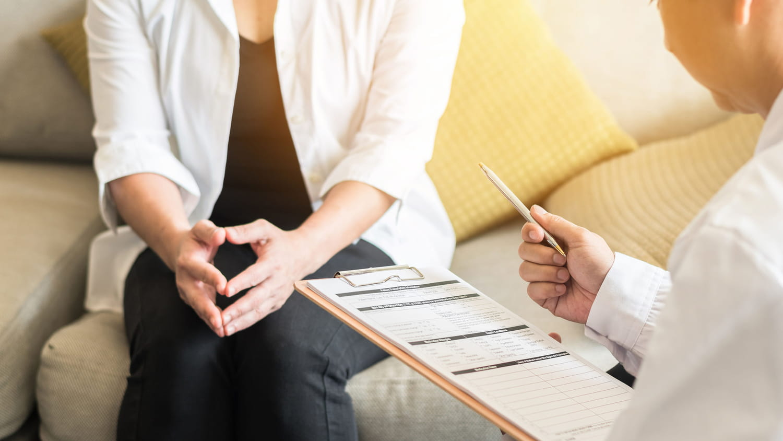 Antrite (ulcérée, érythémateuse): causes et quand consulter?