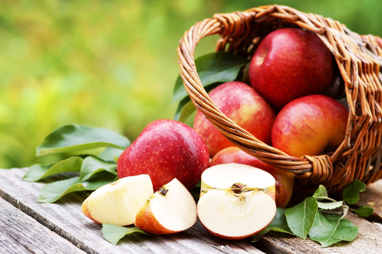 Comment évider une pomme facilement?