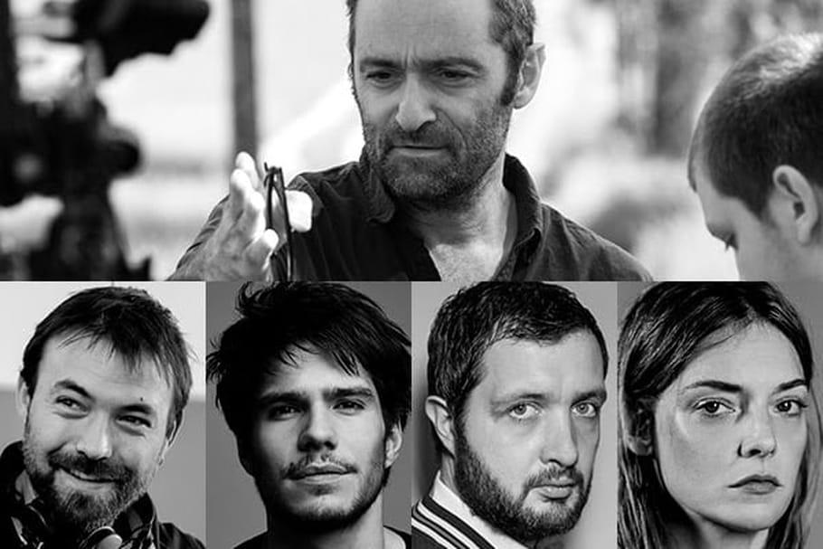 Festival de Deauville: le jury de la Révélation
