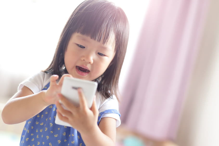 Ecrans et enfants: quels effets sur la santé et le développement?