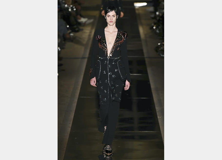 Givenchy - passage 52
