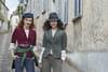 Uniqlo et Inès de la Fressange nous rhabillent pour la rentrée