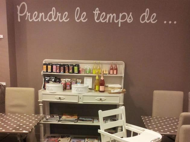 Restaurant : Une mère Une fille à Paris