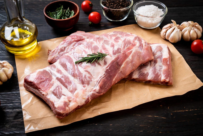 Tout sur les viandes: les choisir, les conserver, les cuisiner...