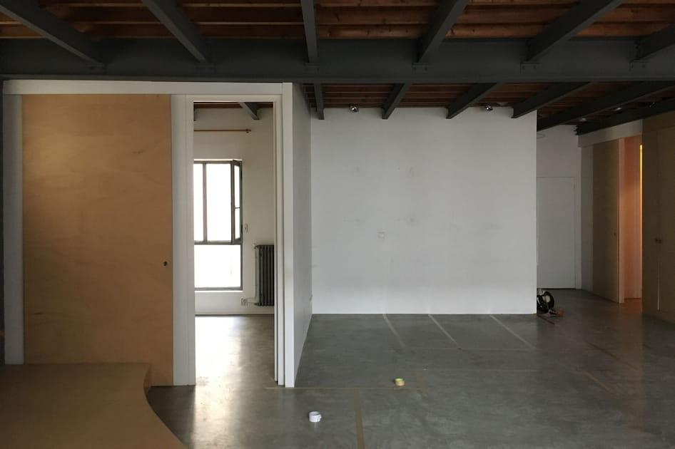 Avant: un espace ouvert et mal défini