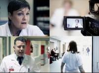 Violence en milieu hospitalier : un webdoc pour les personnels de santé