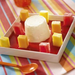 faisselle domino