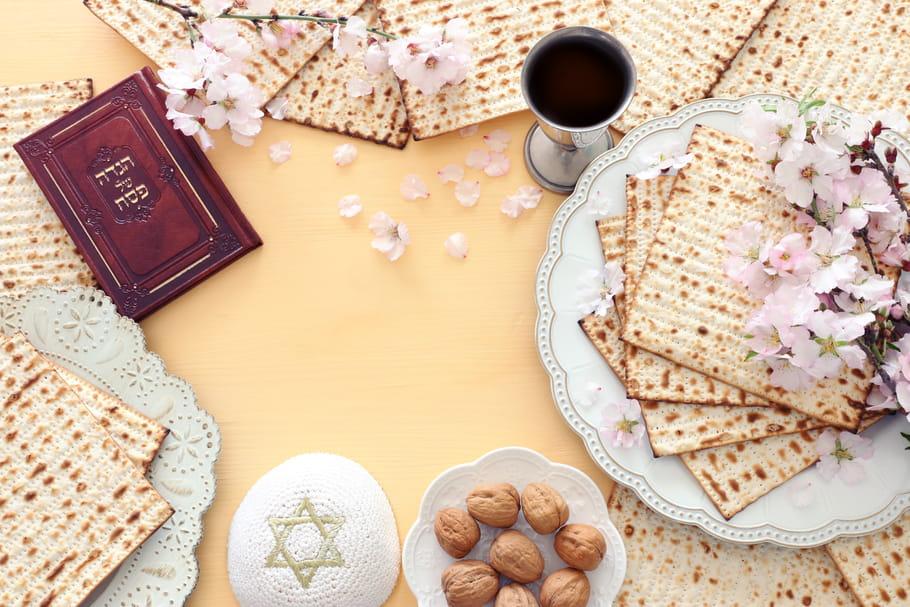 Pessah 2021: dates et traditions de la Pâque juive
