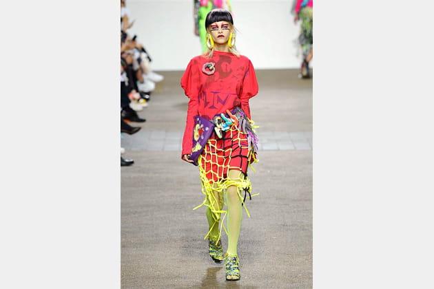 Fashion East - passage 7