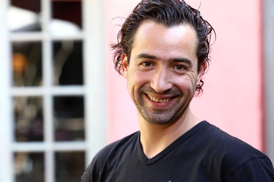 Pierre Augé, la générosité en cuisine