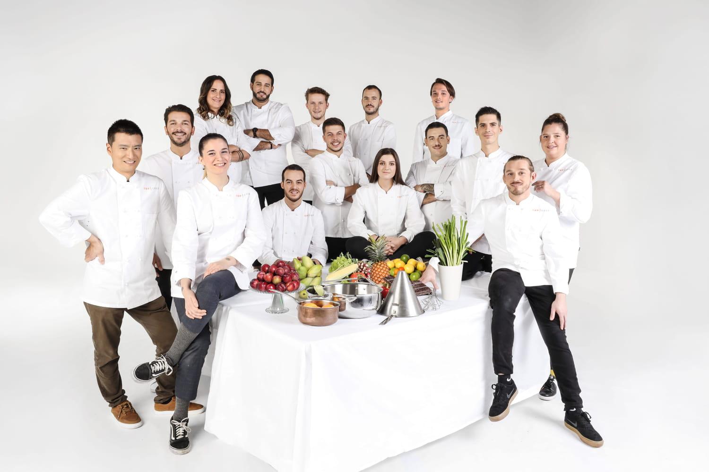 Candidats de Top Chef 2021: parcours, instagram et vie privée
