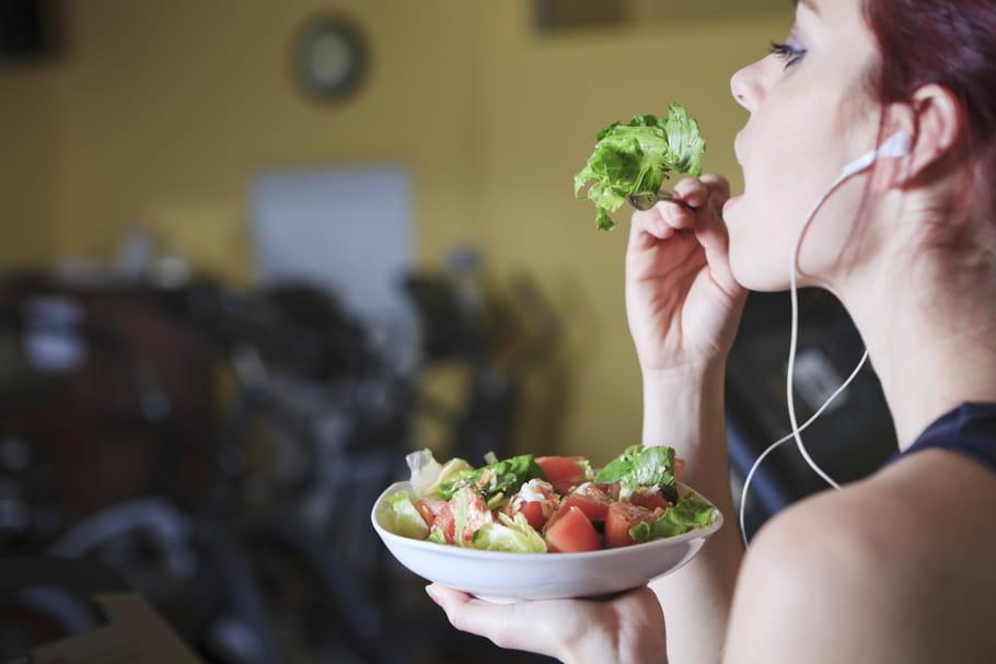 Ces aliments qui font gonfler le ventre
