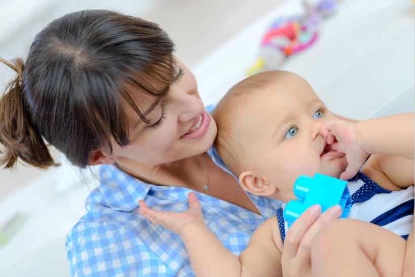 Combien payer une baby-sitter?