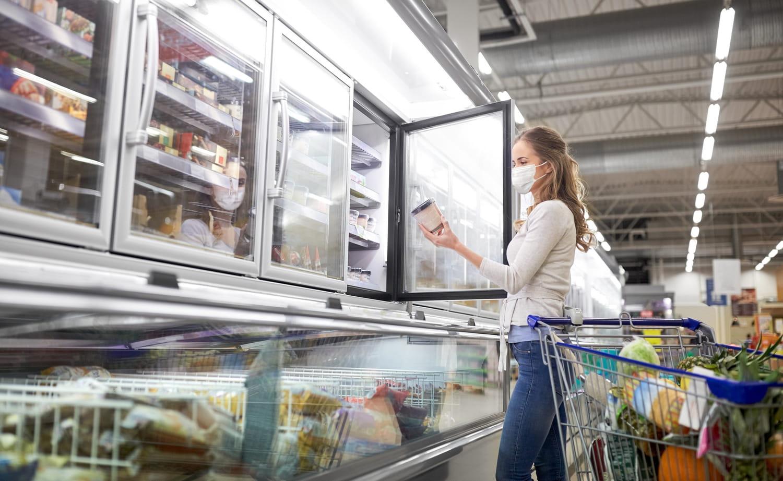 Rappel de glaces avec de l'oxyde d'éthylène: nouvelle liste